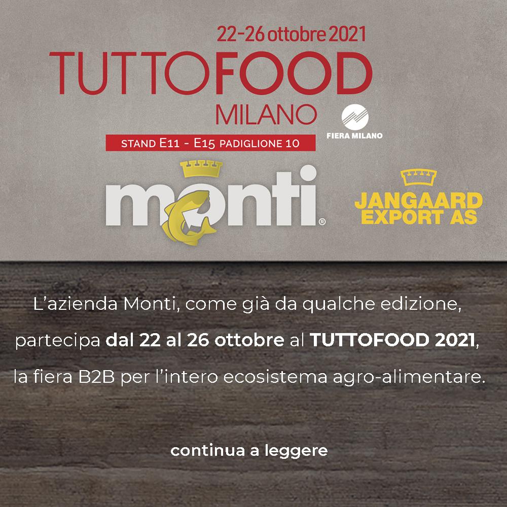 Monti TuttoFood 2021